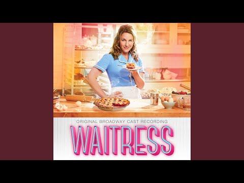 Waitress Soundtrack