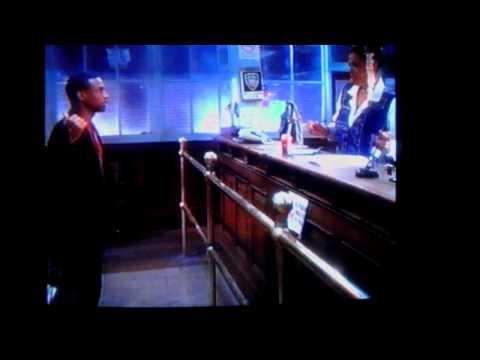 Crayola at work movie clip from Woo