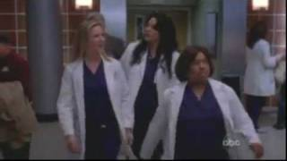 Arizona Robbins - Grey