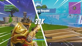 Insane 30 Kill Squads Game! (Fortnite BR)