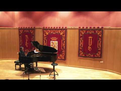 """Dora Pejačević - """"Život cvijeća"""", suite para piano"""