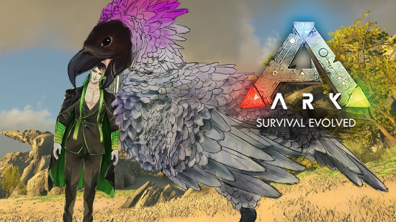 Wyvern - ARK_Survival_Evolved Wiki*