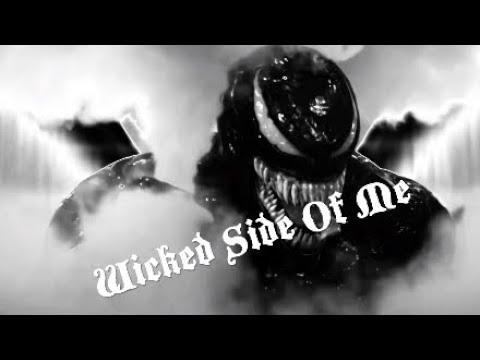 VENOM Wicked Side Of Me