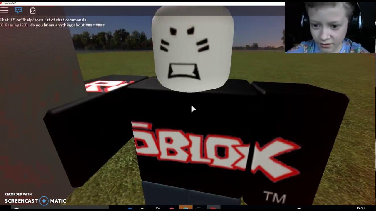Cpu Roblox I Saw Cpu Virtualization Roblox Youtube