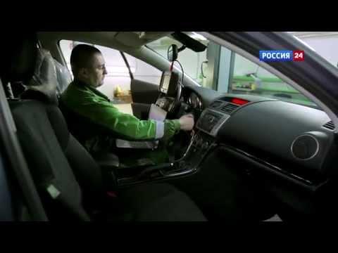 """Вторичка"": обзор Mazda 6 GH // АвтоВести 190"