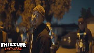 Casha ft. J Husl - Feel My Pain (Exclusive Music Video) || Dir. Rob Driscal [Thizzler.com]