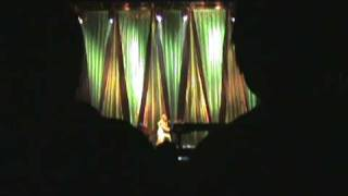 Tori Amos Cars and Guitars San Jose 07/14