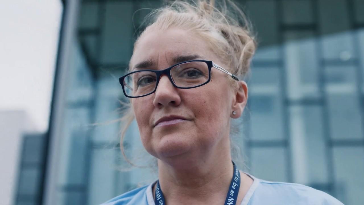 NHS Cromer Hospital Norfolk - Apprentice Employer