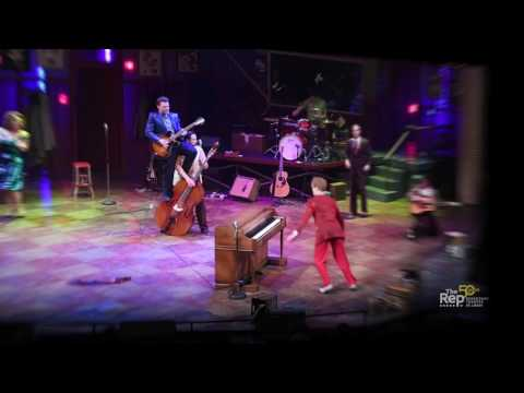 MILLION DOLLAR QUARTET Show Trailer