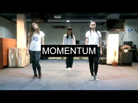 [FOCIM] Momentum | Dance Video