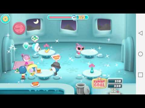 Penguin Diner 3D | Gameplay Penguin Diner 3D #1