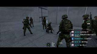 【ARMA3】triserver COOP LIVE! Operation:744【TBS】 thumbnail