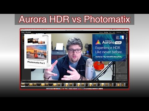 Aurora HDR Pro VS Photomatix Pro | Which HDR Software Is The Best?
