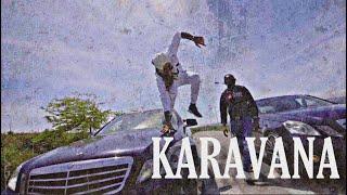 Força Suprema & Dope Boyz - Karavana
