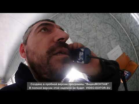 Поездка в ИК-3 Краснодарского края 14.01.2018