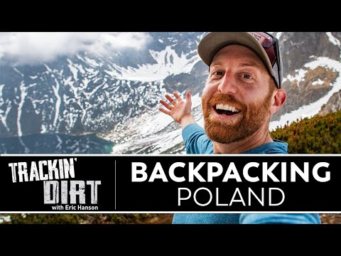 Hiking The Tatra And Pieniny Mountains In Poland | Trackin' Dirt