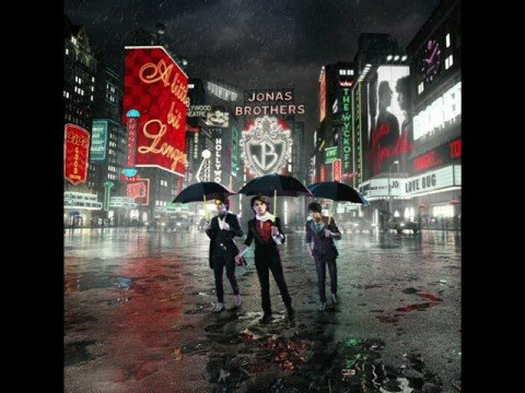 "The Jonas Brothers - ""One Man Show"" FULL w/Lyrics"