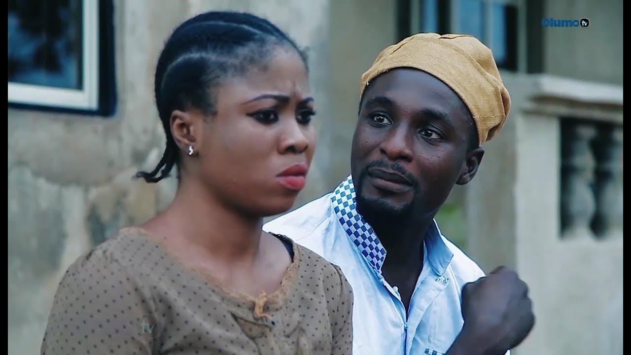 Download Pase Yoruba Movie 2018 Now Showing On OlumoTV