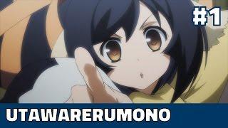 Utawarerumono: Itsuwari no Kamen Ep. 1 - Curse [Review]