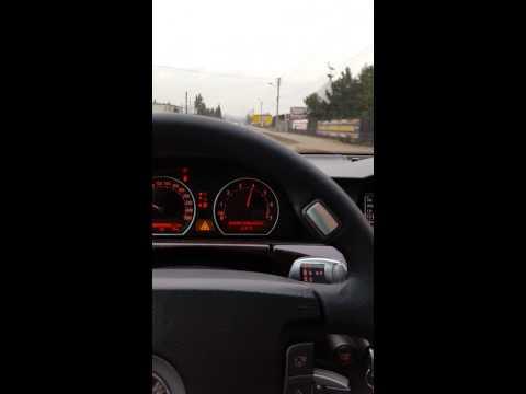 BMW e65 N62 modified exhaust sound !