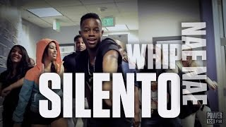 "Silento ""Watch Me"" (Whip/Nae Nae) 