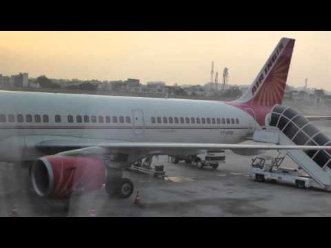 Air India AI48 - Delhi-Kochi - Airbus A321-200 (VT-PPB)