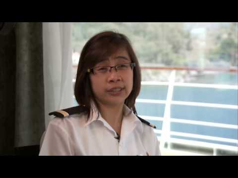 Seabourn Recruitment