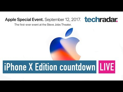 Download Youtube: iPhone X Edition countdown- Live Q&A