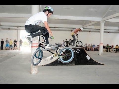 Skatepark w Pabianicach - otwarcie