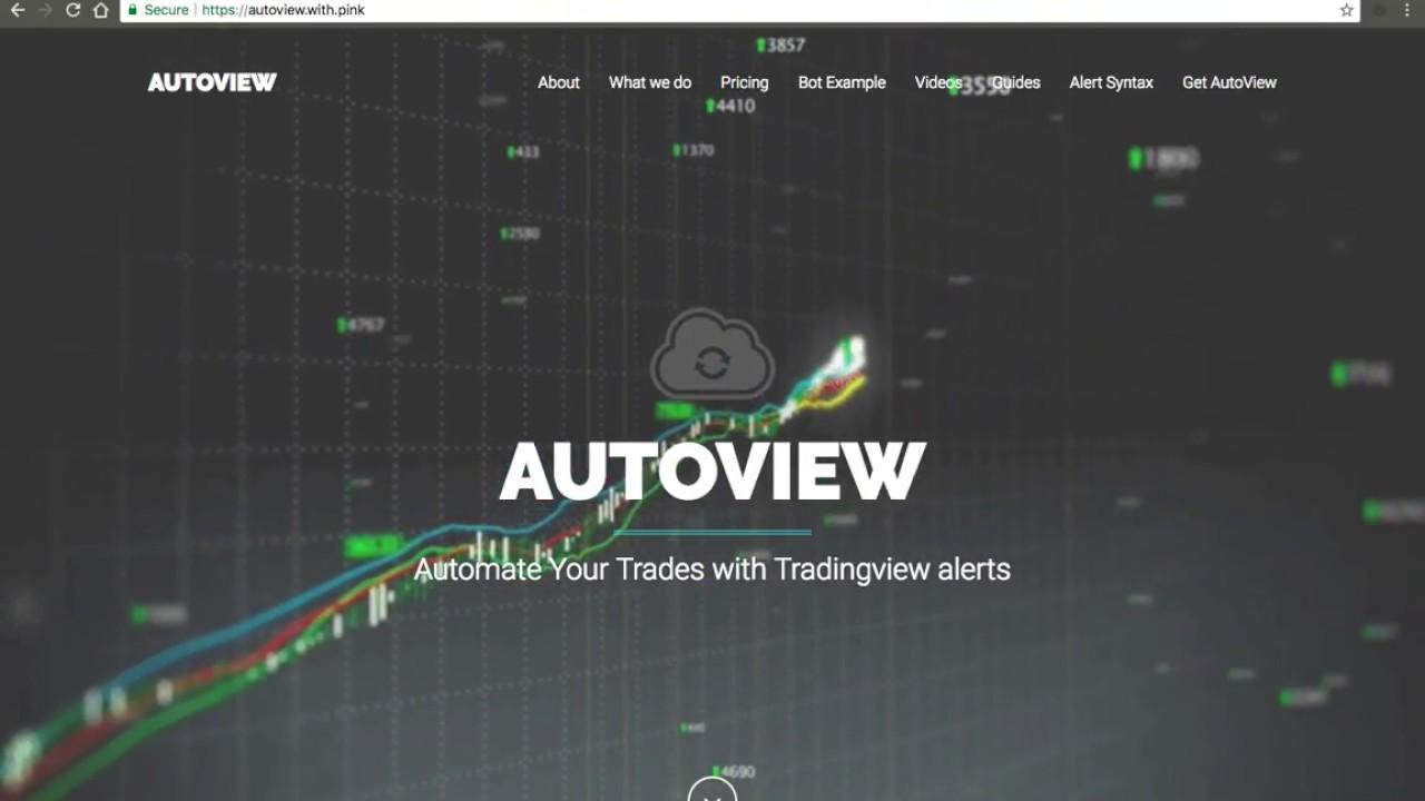 bot tradingview