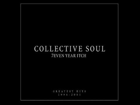 Collective Soul - Gel