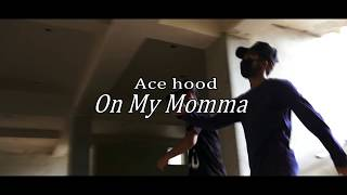 Ace Hood - On My Momma | Rivaj Dance Crew Choreography |