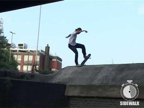 30 Second Thursdays - Paul 'Wapo' Watson