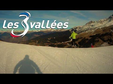 Meribel Skiing #2 | Meribel | SJ6 Legend