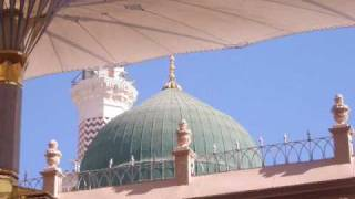 Taiba Ke Jaane Waale - Alhaj Qari Mohammed Rizwan Sahab
