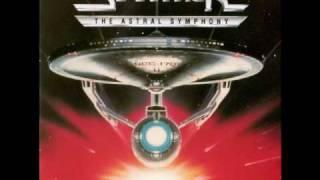 Star Trek Theme