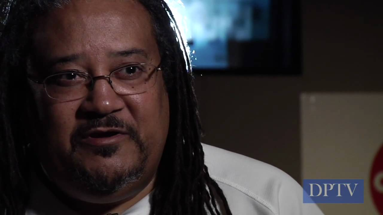 Ernest Dickerson Advice from Ernest Dickerson ASC YouTube