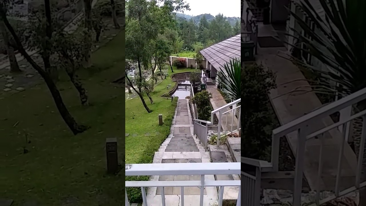 Resort Prima Cipayung Youtube