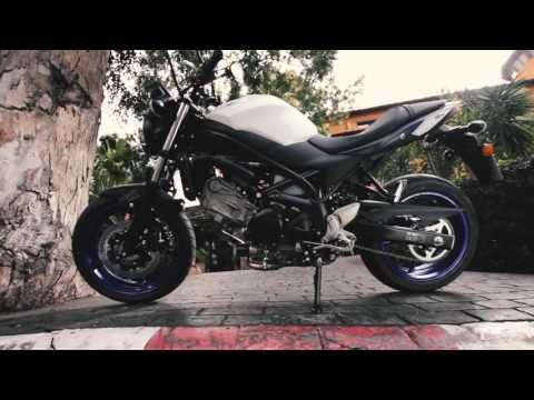 Suzuki SV650 Review Visordown Road Test YouTube 1080p