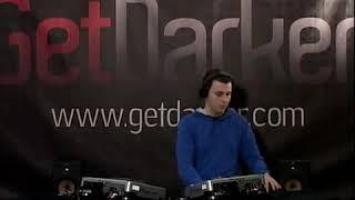 GetDarkerTV #001 - Kromestar & F1, Sukh Knight, Slaughter Mob, Darkside, Crazy D & Badness