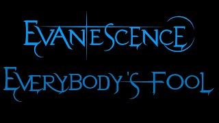Evanescence-Everybody