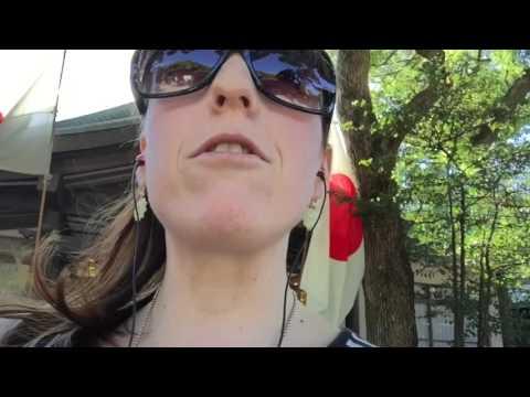 Small Girl, Big Japan - My Fab Golden Week (Day 1) The Ab Fab Meiji-Jingu Shrine (Yoyogi)