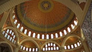 SA boasts its own replica of the famous 16th century Ottoman-style mosque [construction]