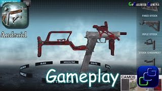 Gun Builder ELITE iOS Gameplay