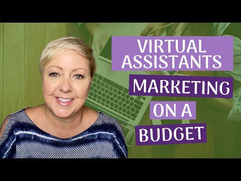 marketing-on-a-budget-for-virtual-assistant:-get-your-first-client-free