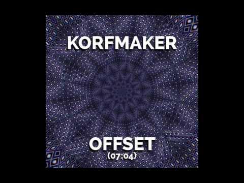 Korfmaker - Offset