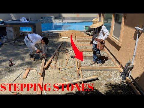 como-hacer-losas-de-concreto-|-encofrado-y-preparacion