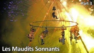 Les Maudits Sonnants [Part 3] (04.04.12)