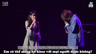 [VIETSUB] IU TV Tour Concert 'Palette' In Seoul
