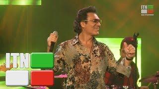 ITN Norouz 1396 Andy Parya Khanoom Stars On Brand